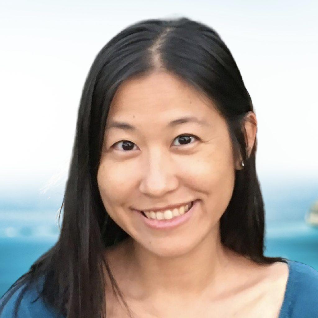 Yolanda Lau